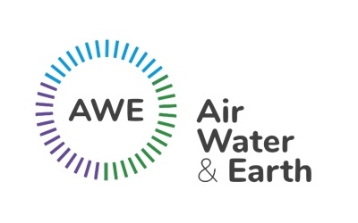 Air Water & Earth