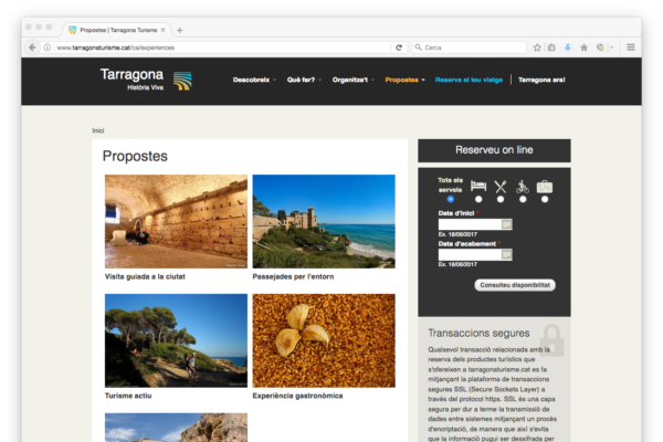Tarragona Turisme 3