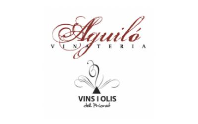 Aguiló Vinateria - Vins i Olis del Priorat