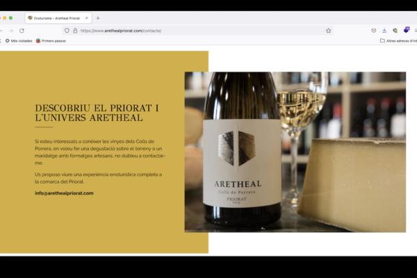 Aretheal 5