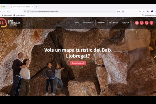 Turisme Baix Llobregat 2